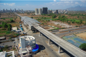 Infrastructure development spurring development of new projects in Mumbai