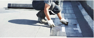 Advantages of installing high-quality Asphalt Roofs
