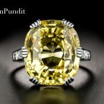 A Buying Guide of Yellow Sapphire (Pukhraj Stone)