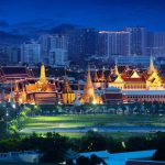 5 Best Places to visit in Bangkok