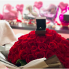 Be Romantic by Sending 99 Roses | Little Flower Hut
