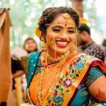 10 Best Paithani Sarees for Wedding That Will Stun You