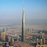 Top 5 tallest building in the middle east