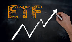 losses at ETF business