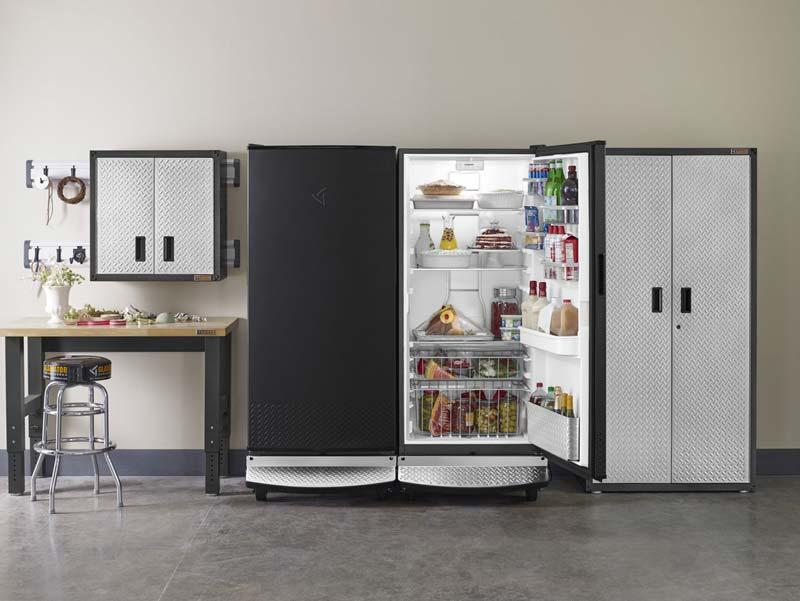 garage ready refrigerator