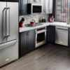 kitchenaid fridges