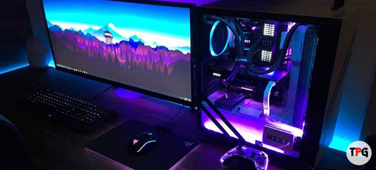 prebuilt gaming pc of the year