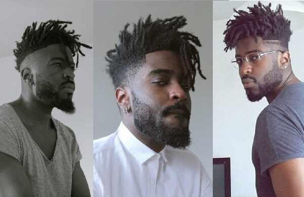 boys haircut 2021