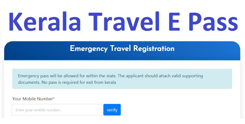 Jagratha e-Pass