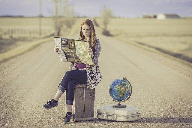 Solo Trips for Women