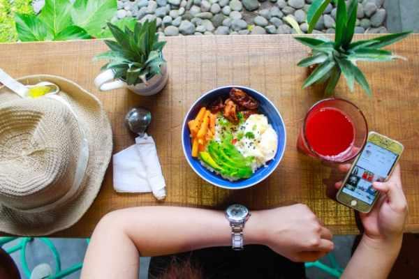 Foods for Female Hormone Balance